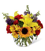 The All For You Bouquet